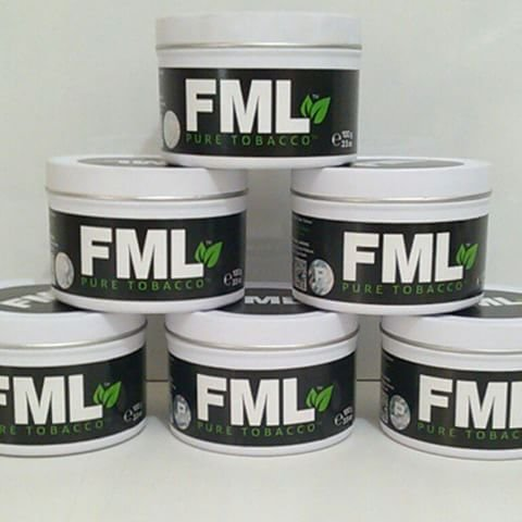 ESSENCIA FML PURE TOBACCO 100 100G