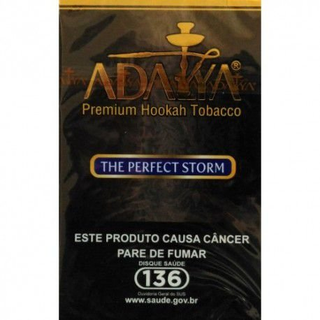 Adalya 50g The Perfect Storm