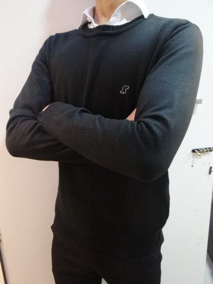 Suéter Masculino Victor Mancini