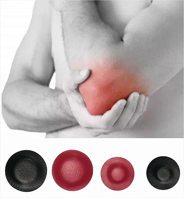 COTOVELO - Kit de super ímãs para alívio da dor e tratamento complementar