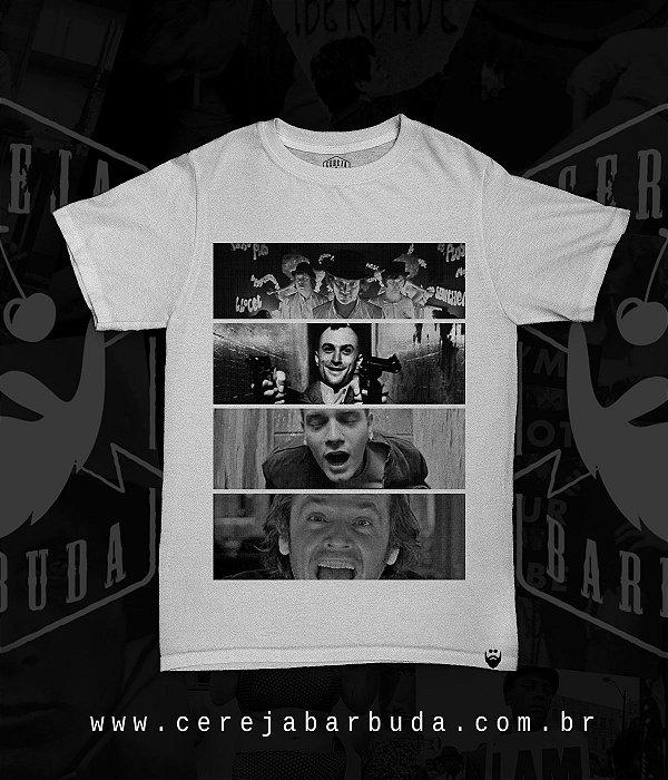 Camiseta Cine Cult