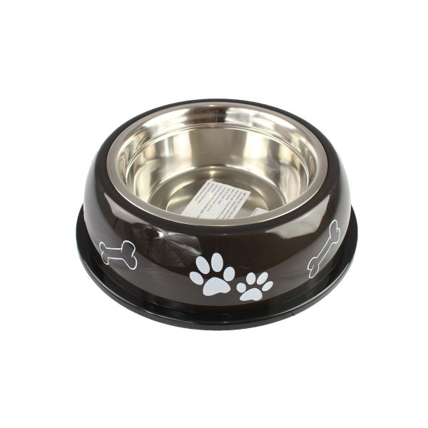 Comedouro Bebedouro Dolce Dish 1,9L Loving Pets Expresso