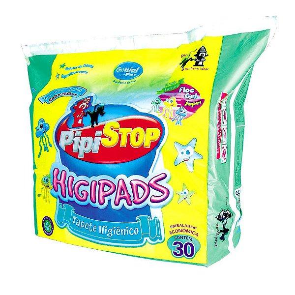 Tapete Higienico Pipi Stop Genial Pet 30 un