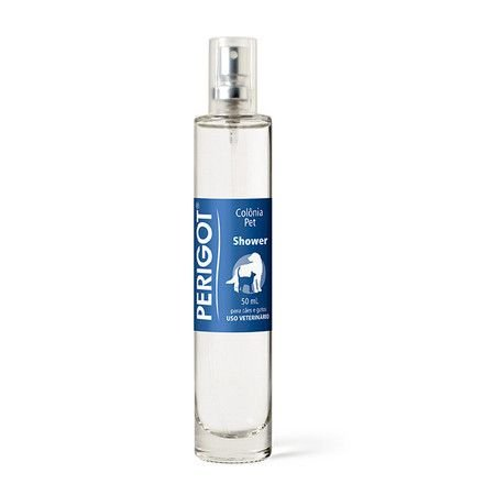 Perfume Colonia Pet Perigot Shower 50ml​