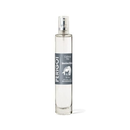 Perfume Colonia Pet Perigot Invincible​ 50ml​