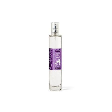 Perfume Colonia Pet Aumazon Açai Perigot 50ml