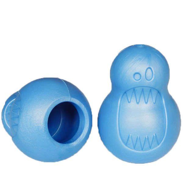 Brinquedos Para Cachorro Mordedor Porta Petisco Monstrinho M