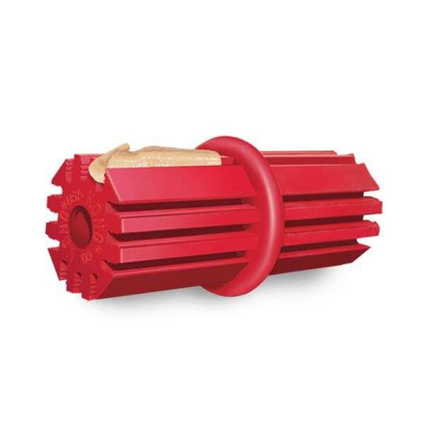Brinquedo Para Cachorro Kong Dental Stick Porta Petisco