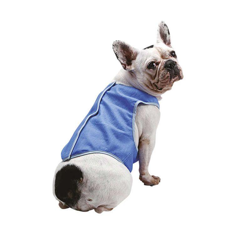Colete Refrescante Para Cachorro Jambo