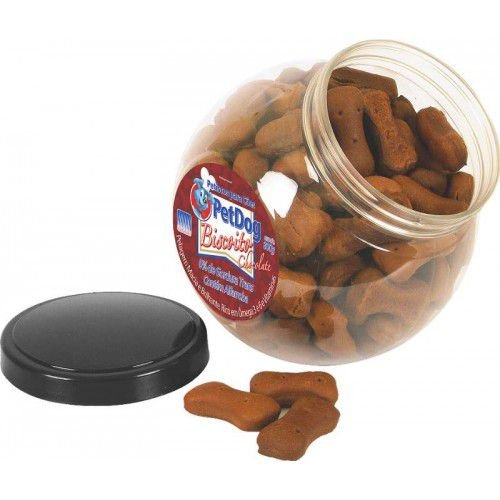 Petisco Para Cachorro Pet Dog Chocolate 800g