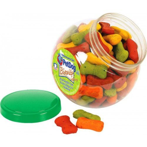 Petisco Para Cachorro Pet Dog Variados 800g