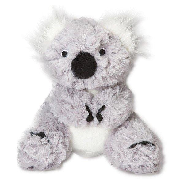 Brinquedos Para Cachorro Pelúcia PatchWork Pet Koala