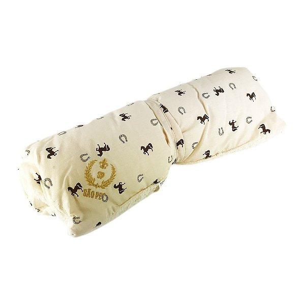 Manta Para Cachorro São Pet Super Confort Ferradura