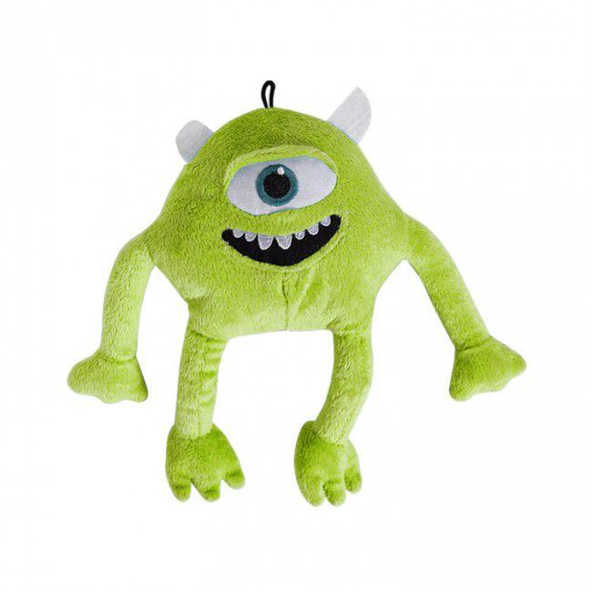 Brinquedos Para Cachorro Pelúcia Monstro Verde Pequeno