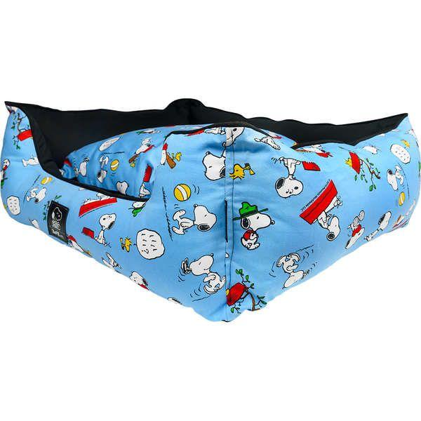 Cama Cachorro Snoopy Adventure M 28 x 55 x 65