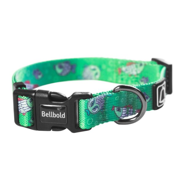 Coleira Cachorro Bahama Bellbold