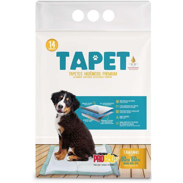 Tapete Higiênico Para Cachorro Premium Procão