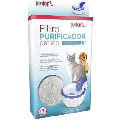 Filtro Purificador Pet Lon