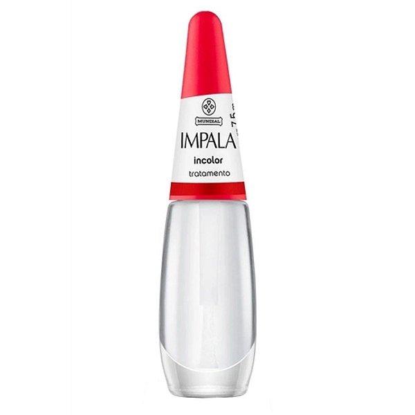 Esmalte Cremoso Incolor Impala