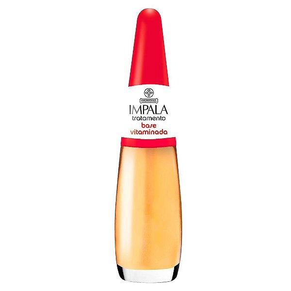 Esmalte Cremoso Base Vitaminada Impala