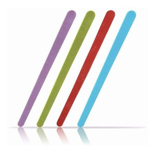 Lixa Unha Colorida 12 unidades Diblu 356