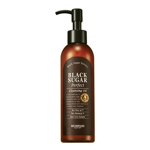 Skinfood Óleo de Limpeza Black Sugar Perfect Cleansing Oil
