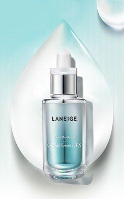 Laneige White Plus Renew Original Essence EX - Nova Versão 2016