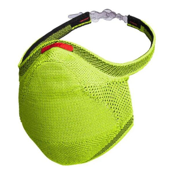 Máscara De Proteção Fiber Knit 3d Com 1 Refil G- Esporte Run