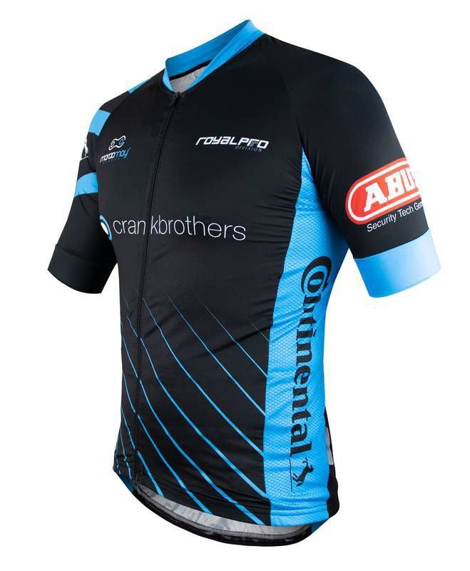 Camisa de Ciclismo Crankbrothers Topeak