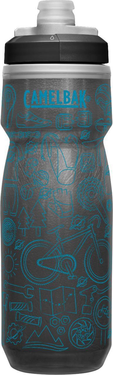 Garrafa Camelbak Podium Chill 0,62L Gear Tips