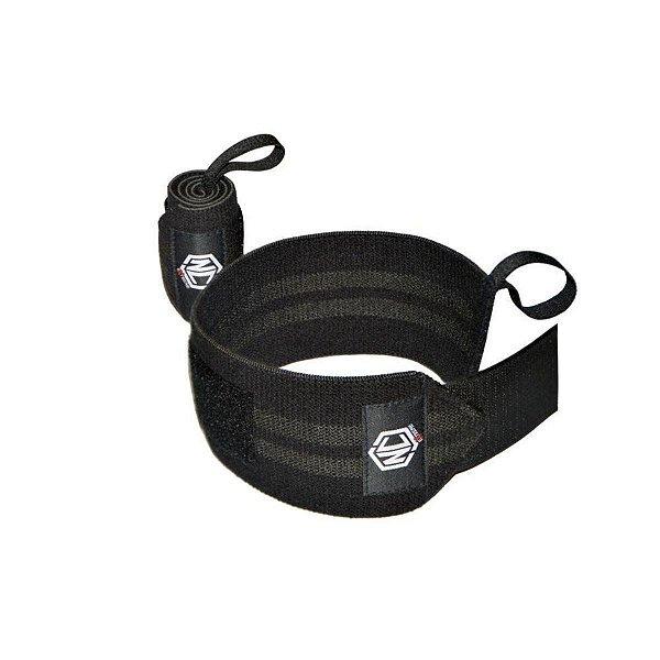 Munhequeira Elastica Wrist Wrap Cross Nc Extreme 35cm