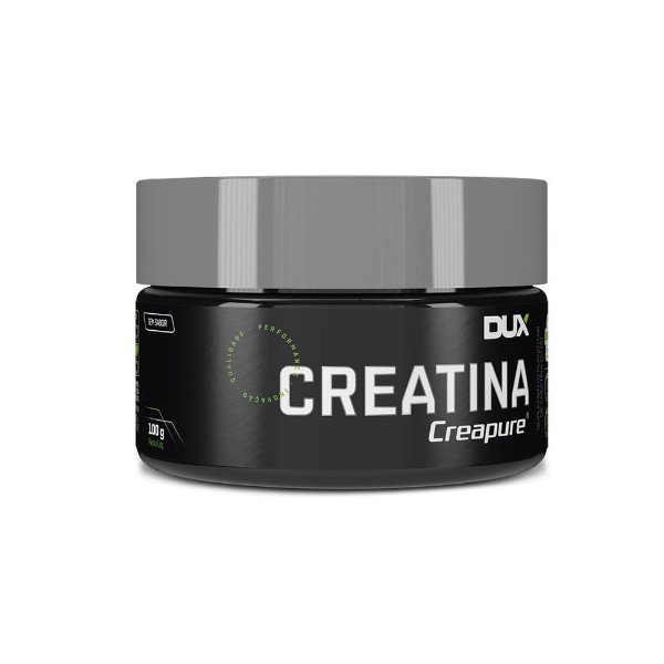 Creatina Creapure Dux Nutrition 100g