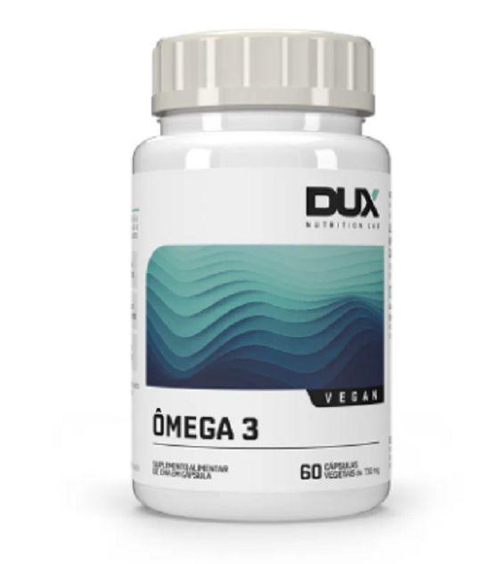 Vegan Omega 3 Dux nutrition