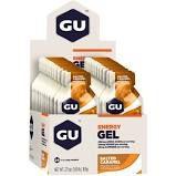 Caixa Gel Carboidrato Gu Energy Caramelo