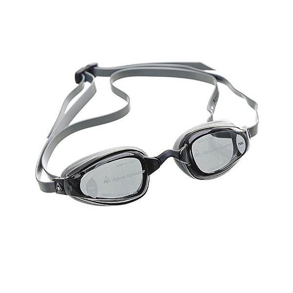 Óculos Natação Michael Phelps lente fumê