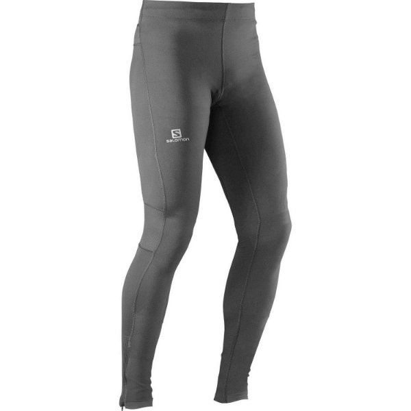 Calça Salomon Velocity Tight