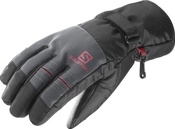 Luva Gloves Salomon Forge Gtx