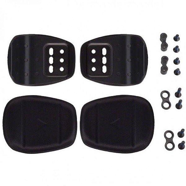 Kit de apoio F35 p/ Clip Profile Design Injetado p/ t4+