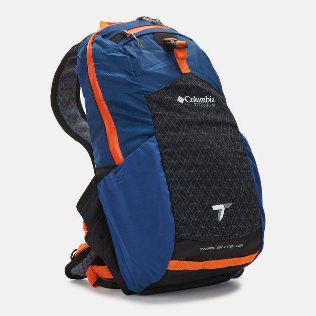 Mochila Columbia Titanium Trail Elite 12l