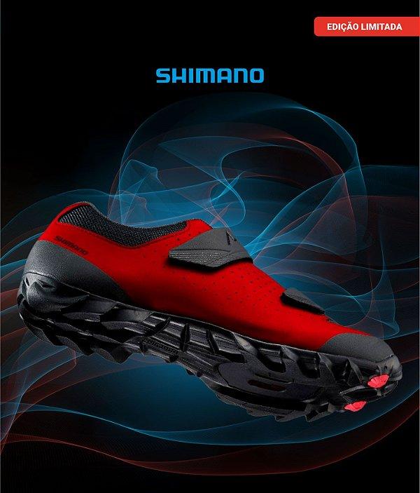 Sapatilha Shimano Me-100 MTB