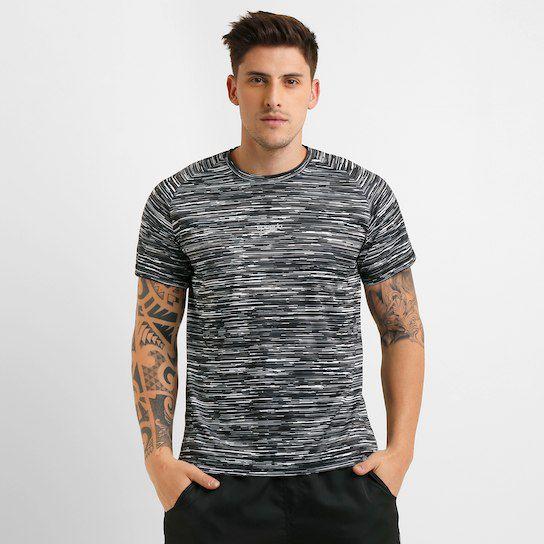 Camiseta Speedo Sanding