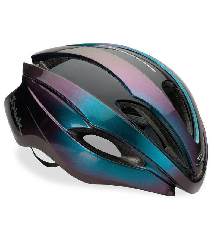 Capacete Ciclismo Spiuk Korben Camaleao