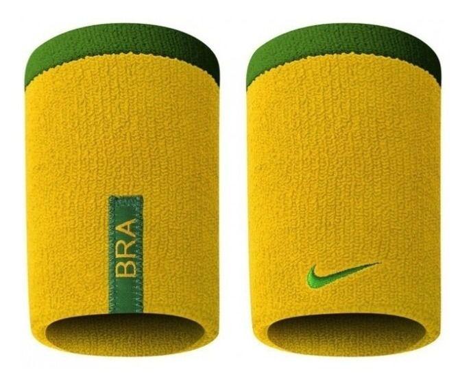 Munhequeira Nike Dri-Fit Premier Doublewide