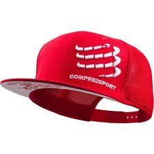 Boné Trucker Compressport