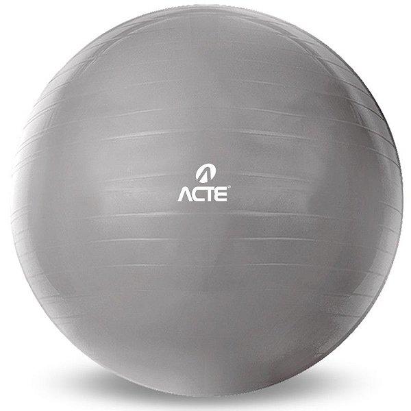 Bola de Pilates Ginastica Gym Ball 55Cm Acte Sports