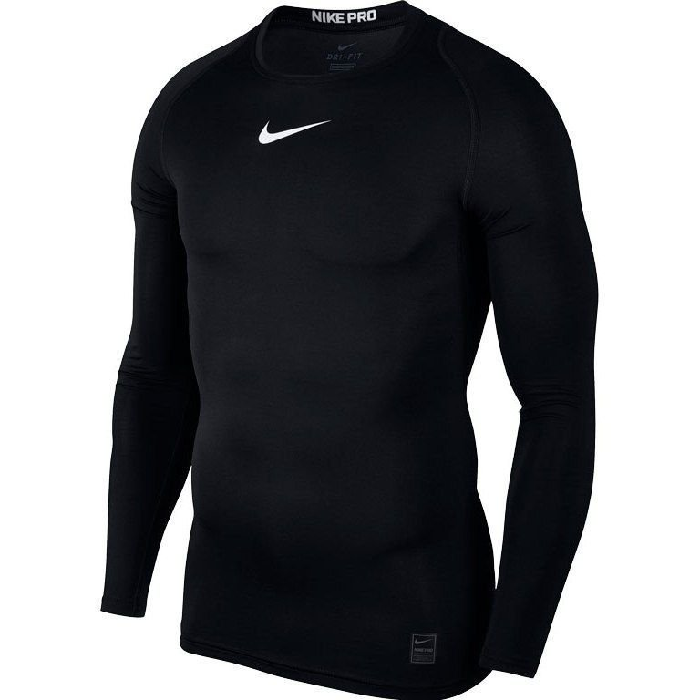 Camiseta Nike Ml Pro Compress