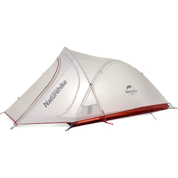BARRACA NATUREHIKE CIRRUS 2P