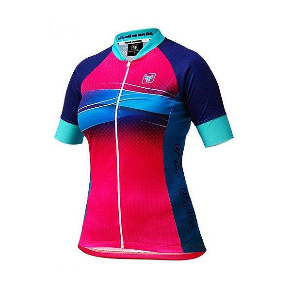 Camiseta Ciclismo Free Force