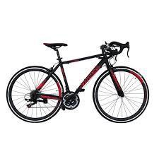 Bicicleta Trinx Tempo 1.0