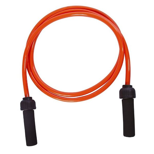 Corda De Exercícios Power 3m Em Pvc T143-LR Acte Sports